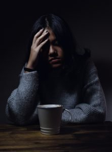 Treatment for Depression - coffee, sometimes good